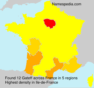 Gateff