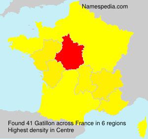 Gatillon
