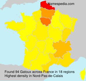 Gatoux