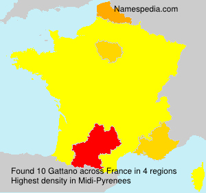 Gattano