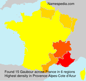 Gaubour
