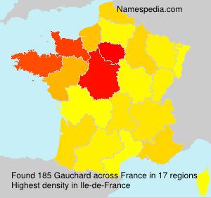 Gauchard