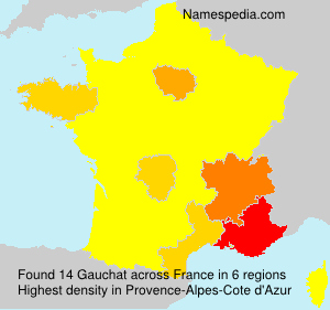 Gauchat
