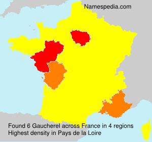 Gaucherel
