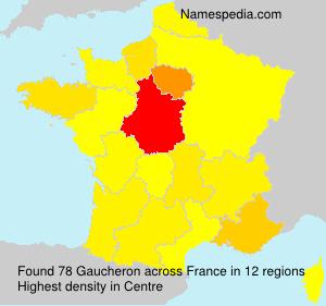 Gaucheron