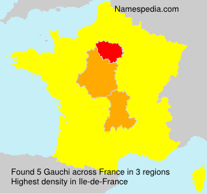 Gauchi