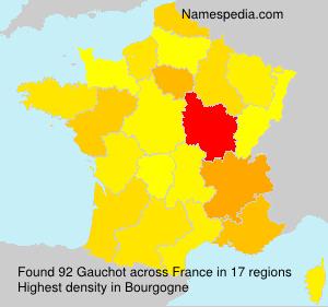 Gauchot