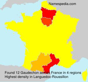 Gaudechon