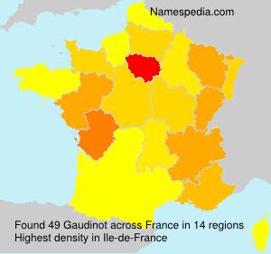 Gaudinot