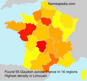 Gaudoin