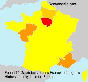 Gaudubois