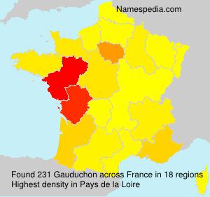 Gauduchon