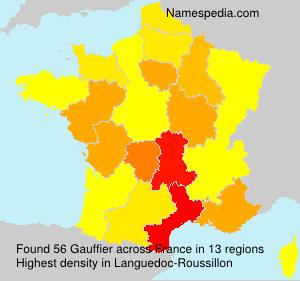 Gauffier