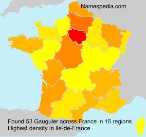 Gauguier