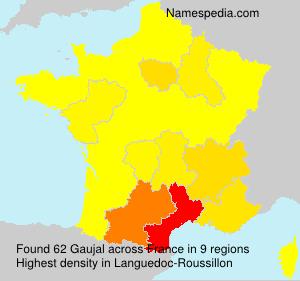 Gaujal