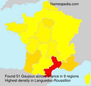 Gaujoux