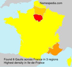 Gaulis