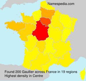 Gaullier
