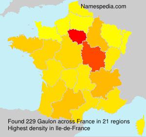 Gaulon