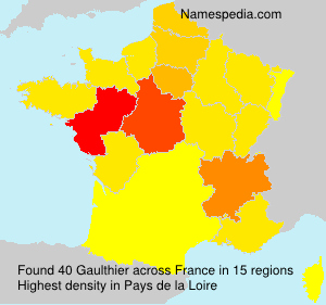 Gaulthier