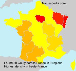 Gauly