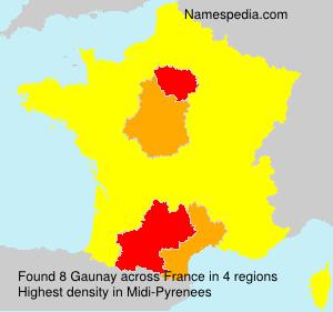 Gaunay