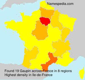 Gaupin