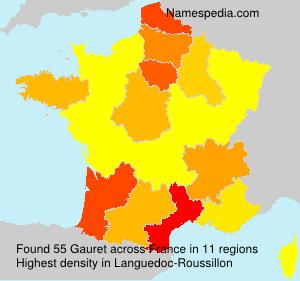 Gauret