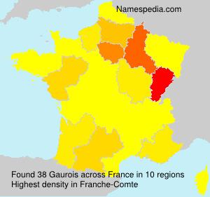 Gaurois