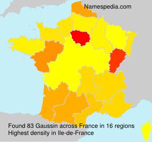 Gaussin