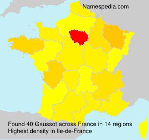 Gaussot