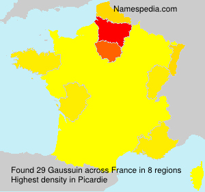 Gaussuin