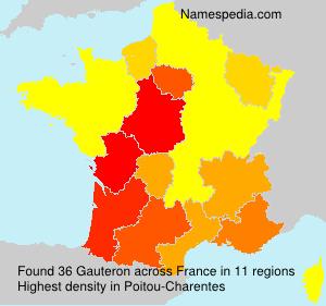Gauteron