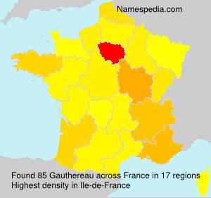 Gauthereau