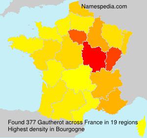 Gautherot