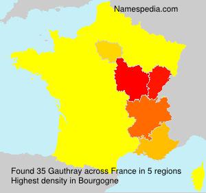 Gauthray