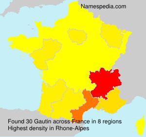 Gautin