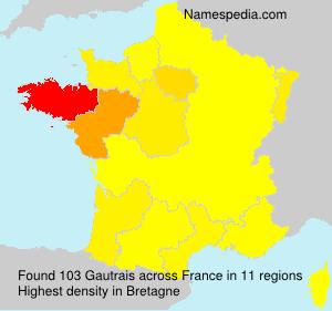 Gautrais