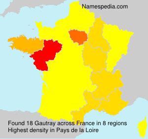 Gautray