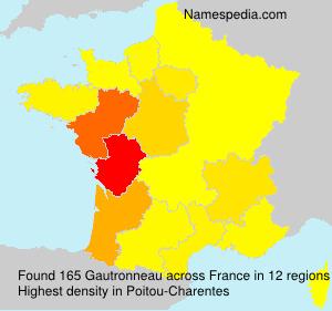 Gautronneau