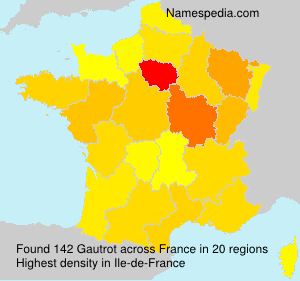 Gautrot