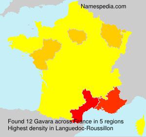 Gavara