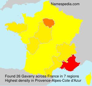 Gavarry