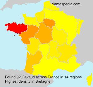 Gavaud