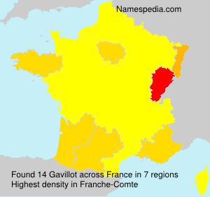Gavillot