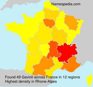 Gavioli