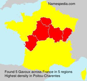 Gavoux