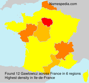 Gawlowicz