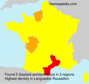 Gaylard