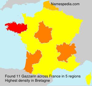 Gazzarin
